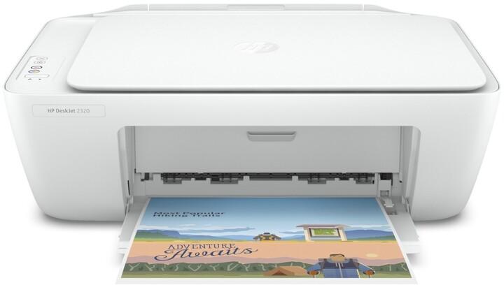 HP DeskJet 2320 All-in-One
