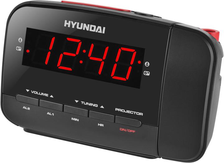 Hyundai RAC 481 PLL BR