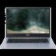 Acer Chromebook 314 (CB314-1HT), stříbrná
