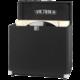 Victrola Retro Vinyl pouzdro, černá O2 TV Sport Pack na 3 měsíce (max. 1x na objednávku)