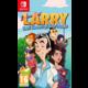 Leisure Suit Larry - Wet Dreams Dry Twice (SWITCH)