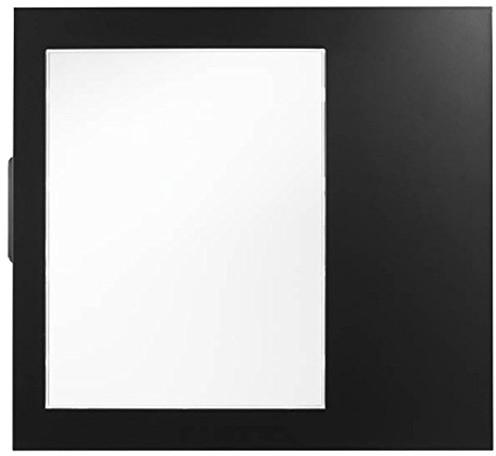 BITFENIX Comrade a Neos - boční panel s oknem, černá