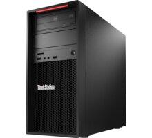 Lenovo ThinkStation P520c TWR, černá - 30BX000MMC