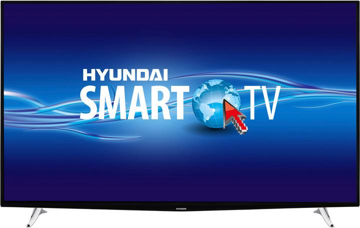 Hyundai ULV 65TS300 SMART - 165cm