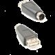 PremiumCord redukce myši USB - PS/2