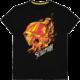 Tričko Mortal Kombat: Scorpion Flame (XXL)