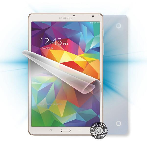 Screenshield fólie na celé tělo pro Samsung Galaxy Tab S 10.5 Wi-Fi LTE (SM-T805)