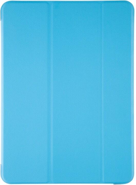 "Tactical pouzdro na tablet Book Tri Fold pro Samsung Galaxy TAB A7 Lite 8.7"" (T220/T225), světle modrá"
