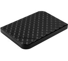 Verbatim Store'n'Go - 500GB, černá 53193