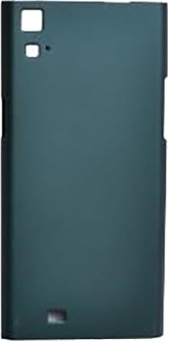 THL silikonový obal pro T100s/T11, černá