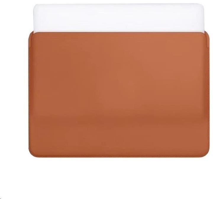 """COTEetCI pouzdro pro MacBook 13"""", ultra-tenké, hnědá"""