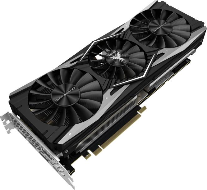 Gainward GeForce RTX 2080 Ti Phoenix, 11GB GDDR6