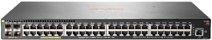 HP Aruba 2540 48G PoE+ 4SFP+