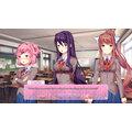 Doki Doki Literature Club Plus (SWITCH)