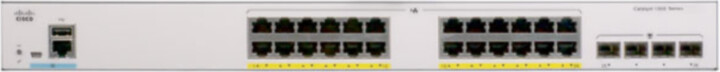 Cisco CBS250-24T-4X