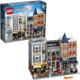 LEGO® Creator Expert 10255 Shromáždění na náměstí