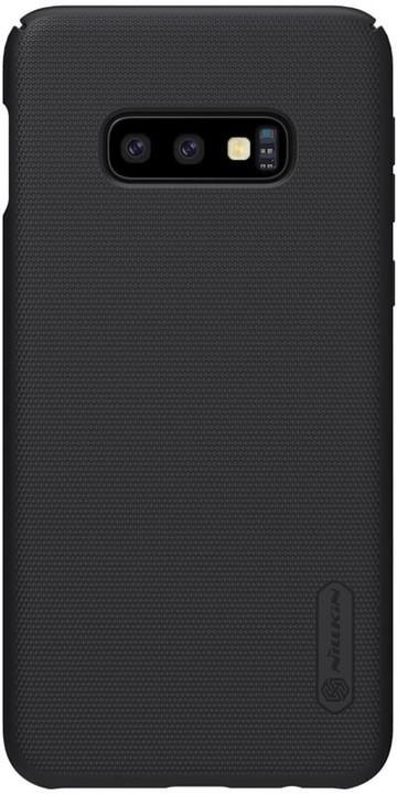 Nillkin Super Frosted zadní kryt pro Samsung Galaxy S10e, černá