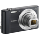Sony Cybershot DSC-W810, černá