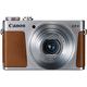 Canon PowerShot G9X, stříbrná