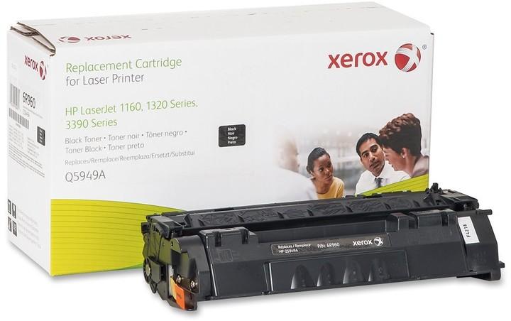 Xerox alternativní pro HP Q5949A, černý