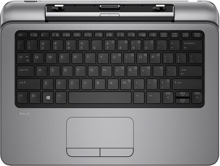 HP Pro x2 612 dokovací klávesnice