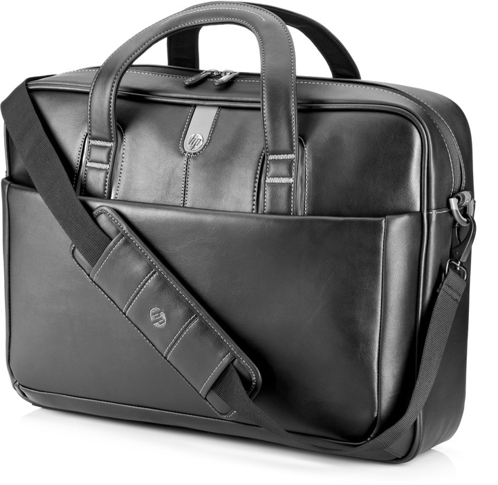 HP Professional Leather Top Load 17,3""