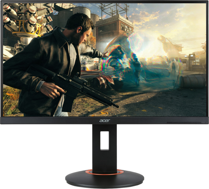 Acer XF270HUCbmiiprzx Gaming - LED monitor 27""