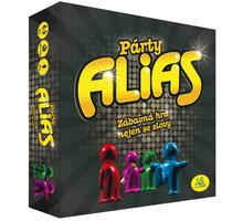 Desková hra Albi Párty Alias (CZ) - 99697