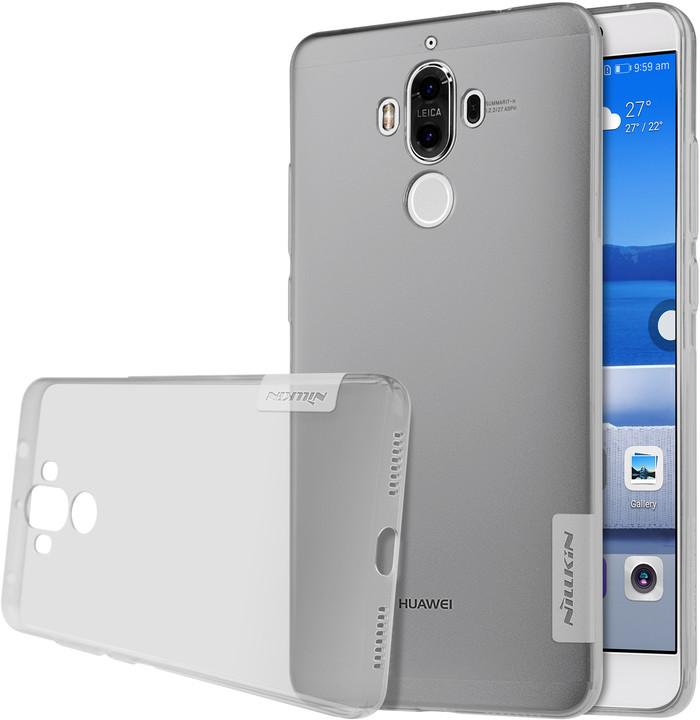 Nillkin Nature TPU Pouzdro Grey pro Huawei Mate 9