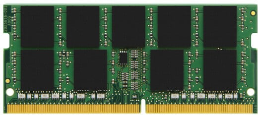 Kingston 16GB DDR4 2400 ECC SODIMM pro HP
