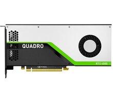 PNY NVIDIA Quadro RTX 4000, 8GB GDDR6 - VCQRTX4000-PB