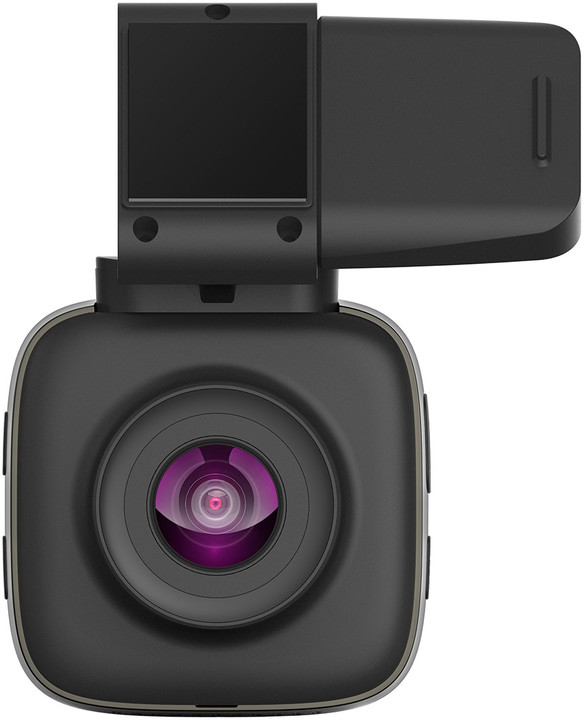 Niceboy PILOT X + GPS modul, kamera do auta