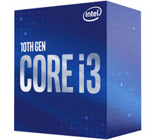 Intel Core i3-10100F - BX8070110100F