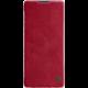 Nillkin Qin Book pouzdro pro Samsung Galaxy S10 Lite, červená
