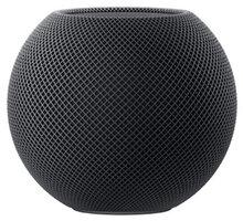 Apple Homepod mini, Space Grey Elektronické předplatné časopisů ForMen a Computer na půl roku v hodnotě 616 Kč + 500 Kč sleva na příští nákup nad 4 999 Kč (1× na objednávku)
