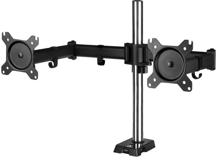 Arctic Z2 Gen 3 stolní držák pro 2x LCD
