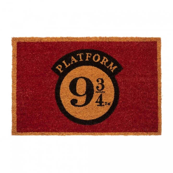 Rohožka Harry Potter - Platform 9 3/4