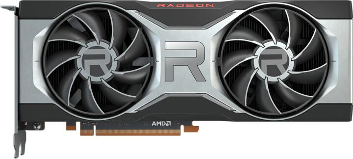 ASRock Radeon RX 6700 XT, 12GB GDDR6