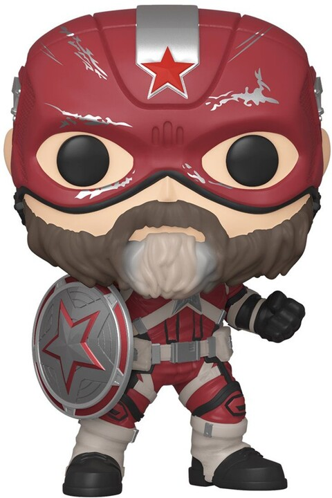 Figurka Funko POP! Marvel - Red Guardian