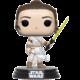 Figurka Funko POP! Star Wars - Rey with Yellow Lightsaber