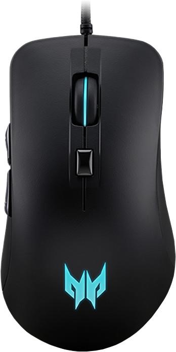 Acer Predator Cestus 310, černá