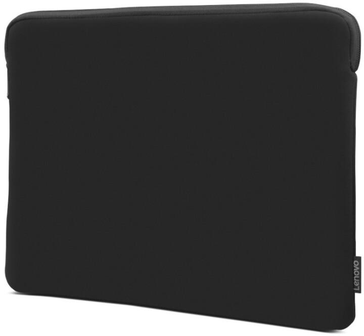 "Lenovo pouzdro na notebook 15"", černá"