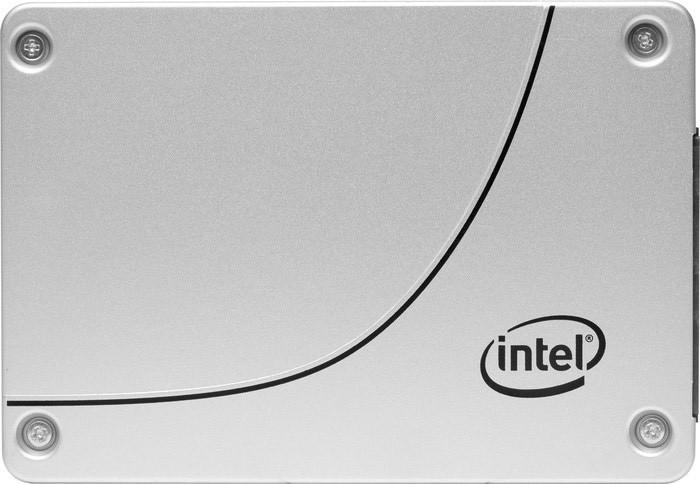 "Intel SSD DC P4501, 2,5"" - 2TB"