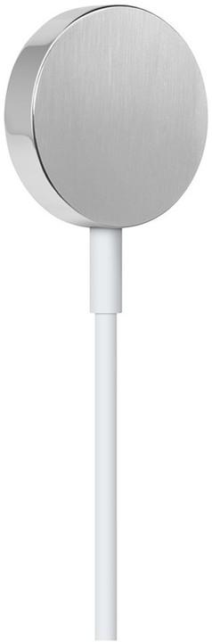 Apple Watch magnetický nabíjecí kabel USB-C (0,3m)