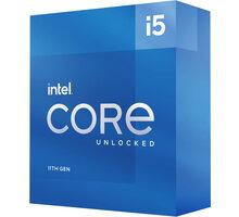 Intel Core i5-11600K - BX8070811600K