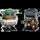 LEGO® Star Wars™ 75317 Mandalorian a dítě