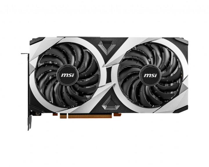 MSI Radeon RX 6700 XT MECH 2X 12G, 12GB GDDR6