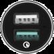 Spigen Car Charger F27QC Quick Charge 3.0