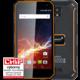 myPhone HAMMER ENERGY LTE 18x9, 3GB/32GB, černá/oranžová  + Půlroční předplatné magazínů Blesk, Computer, Sport a Reflex v hodnotě 5800Kč