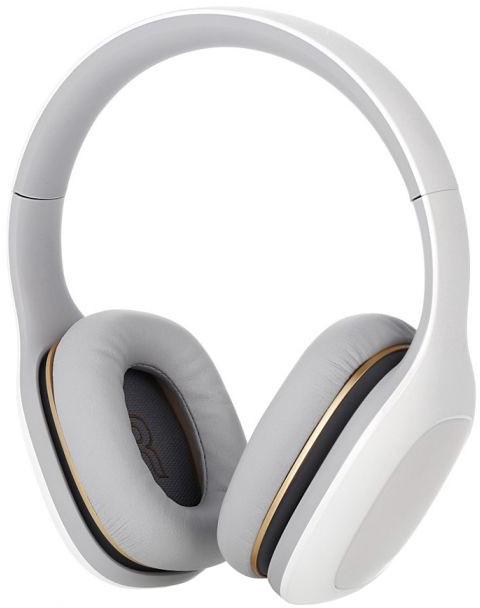 Xiaomi Mi Headphones Comfort, bílá